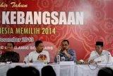 Abraham Samad: Hukum Mati Pejabat Tinggi Korup