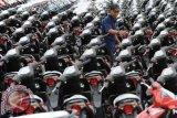 Bapenda Sulsel jaring ratusan kendaraan tunggak pajak