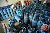 Pertamina mengimbau masyarakat beli LPG di agen resmi