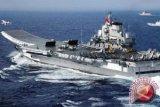 Kapal Induk China Selesai Manuver Di Laut Cina Selatan