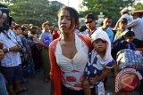 Myanmar memberi pengampunan pada lebih 9000 tahanan