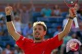 Juara Australia Terbuka Wawrinka mundur dari Rotterdam