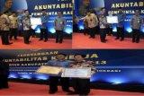 Penghargaan Akuntabilitas Kinerja