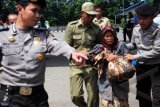 Razia, Pemkot Semarang antisipasi merebaknya pengemis selama Ramadhan