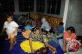 Balita Korban Bencana Tolitotoli Dilarikan Ke RS