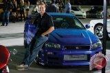 Mobil Nissan Skyline Paul Walker di film 'Fast & Furious' dijual
