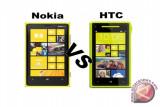 Nokia Dan HTC Capai Kesepakatan Paten