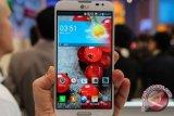 LG luncurkan smartphone baru dengan layar besar