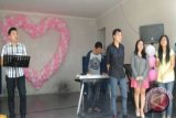 Pemuda GMIM Wasian-Kakas Rayakan Valentine Day