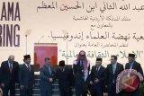 Tiga Ulama Malaysia Hadiri Konferensi Sufi di Pekalongan