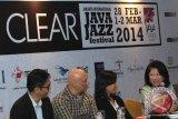 Mari: Java Jazz Festival perhelatan terbesar dunia