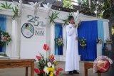 Sekretaris Keuskupan Manado: Jangan apatis terhadap Pemilu