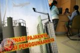 DJP sulselbartra target penerimaan pajak Rp14,1 triliun