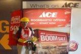 Ace boom sale hadir di Manado