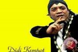 Didi Kempot ingin buat lagu Borobudur