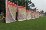 Ratusan caleg di Batam menolak publikasikan profil