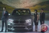 Peluncuran BMW X5