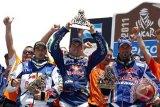 Peugeot Kembali Ke Reli Dakar