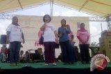Kementerian PPPA Bakti Caleg Perempuan di Lampung