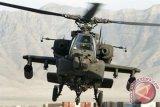 TNI Mulai Latih Pilot Apache