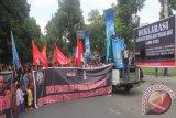 Forum Lintas Ormas di NTB deklarasikan dukungan untuk Jokowi