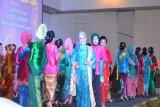 Sultra Gelar Fashion Show Kebaya Nasional