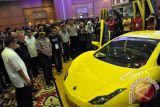 Palembang Auto Show