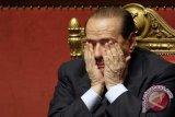 Kroni Berlusconi Ditahan di Lebanon Terkait Mafia