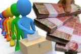 Kasus politik uang caleg Gerindra berlanjut ke pengadilan