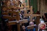 Di Tanzania, 20 orang tewas terinjak saat kebaktian gereja