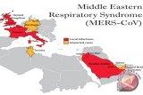 Tiga pasien suspect MERS pulang dari RS