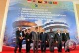 Wapres: WCRC diharapkan sepakat kelola terumbu karang