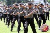 Ratusan polisi siap amankan Kongres PSSI 2019