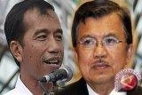 Mahasiswa Sulsel di DIY dukung Jokowi Presiden