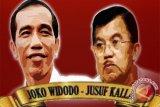 Kumpulan Pedagang Warteg Dukung Jokowi-JK