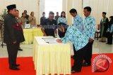 Tata Pemerintahan Baik Perlu Figur Pejabat yang Miliki Nilai Kepemimpinan