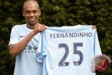 Fernandinho Sebut City Siap Rengkuh Gelar Juara