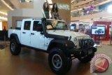 Jeep Wrangler Brute Double Cab Diluncurkan Untuk Pasar Indonesia