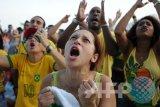 Fans penentu Brasil pupus memori hitam dibantai 1-7