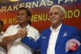 Tim Pemenangan Prabowo-Hatta Ketambahan