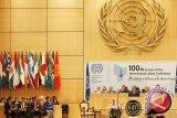 Indonesia Terpilih Sebagai Anggota Badan Eksekutif ILO