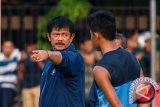 Indra Sjafri akui tak sulit coret pemain Timnas U-22
