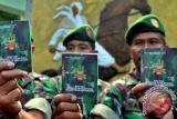 Dandim Ponorogo ingatkan netralitas TNI dalam pemilu
