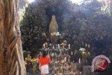 Pemkab belum membangun wisata religi Sendangsono-Suroloyo