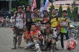 Corsa turut meriahkan Krakatau Adventure Trail 2