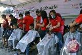 Dompet Dhuafa siap beri pendampingan hukum bagi kaum dhuafa