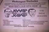 Relawan Pemuda Nusantara Deklarasi Dukung Jokowi-JK