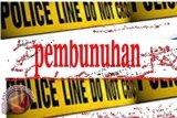 TKW terbunuh di Malaysia korban perkosaan