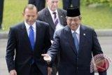 Regional Councilor Regrets Yudhoyono-Abbot Meeting in Batam