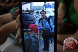 Hendry Kontak Ortu Sebelum MH17
